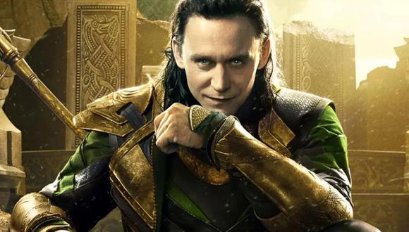 """""""Loki"""", protagonizada por Tom Hiddleston, es la serie sobre uno de los villanos más queridos de Marvel. (Foto: Disney)"""