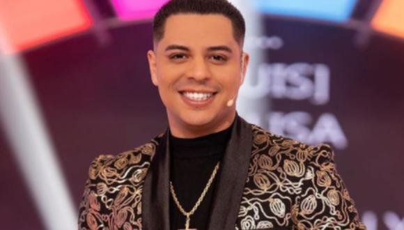 El cantante mexicano compartió en sus redes sociales su nuevo estilo de vida (Foto: Eduin Caz / Instagram)