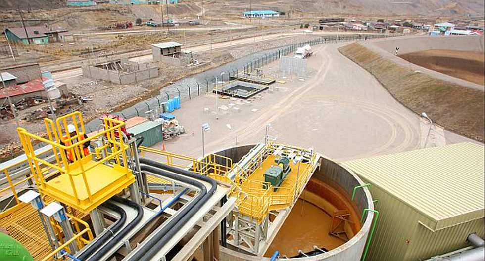 Chinalco reanuda parcialmente operaciones en su mina Toromocho