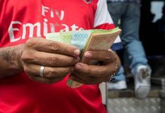 DolarToday Venezuela: revisa aquí el tipo de cambio, hoy viernes 27 de noviembre 2020
