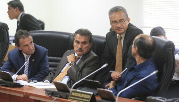 Comisión de Fiscalización sesionará en Chimbote este lunes
