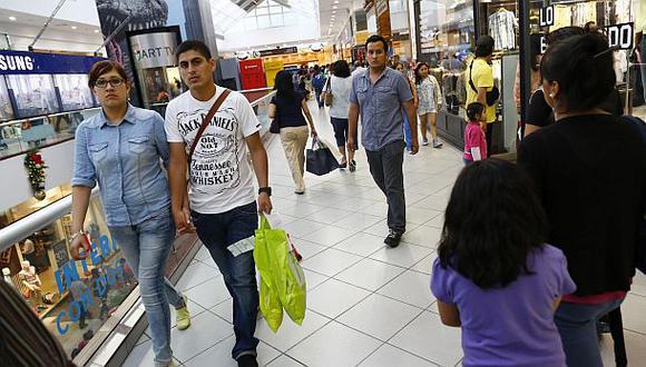 Jockey Plaza prevé elevar en 8% sus ventas por el Día del Padre