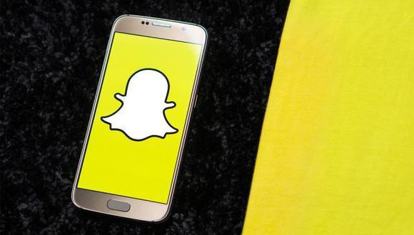 Lens Explorer es una base en la que las personas pueden buscar nuevos filtros faciales además de los que presenta Snapchat en su carrusel de lentes actualizado. (Foto: Pezibear en pixabay.com / Bajo licencia Creative Commons)