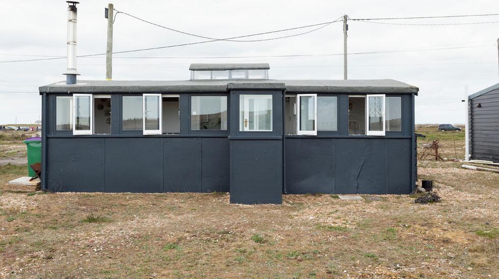 Cinco casas inusuales renovadas con mucho estilo - 5