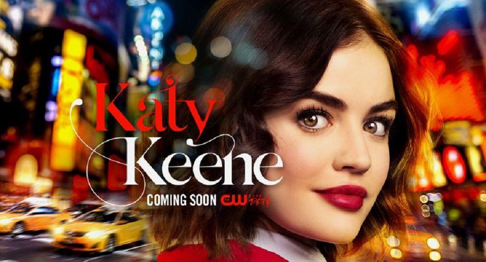 Katy Keene: fecha de estreno, tráiler, historia, actores, personajes y todo sobre el nuevo spin-off de Riverdale (Foto: The CW)