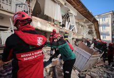 Turquía: Terremoto de magnitud 6,8 deja 31 muertos | FOTOS Y VIDEOS