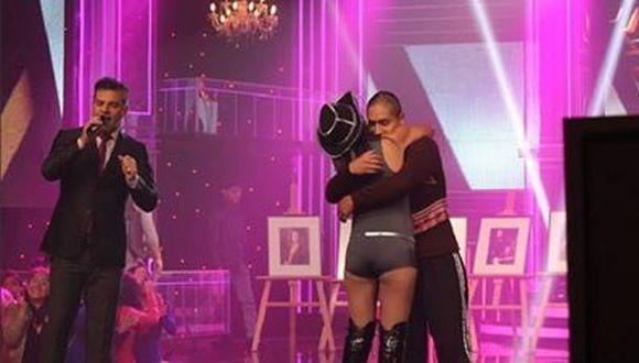 """""""Yo soy"""": imitador de Calle 13 fue eliminado"""