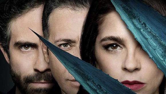 """Netflix aún no oficializa la tercera temporada de """"Monarca"""" (Foto: Netflix)"""