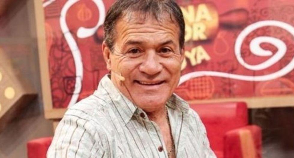 El actor cómico será operado en el Hospital Rebagliati este 27 de febrero (Foto: GEC)