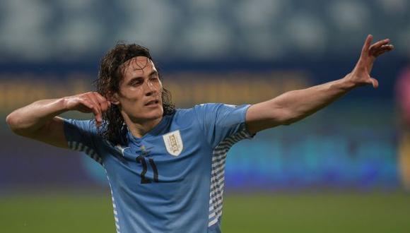 Perú vs. Uruguay: AUF se apoya en Conmebol y FIFA para que clubes europeos cedan futbolistas. (Foto: Conmebol)