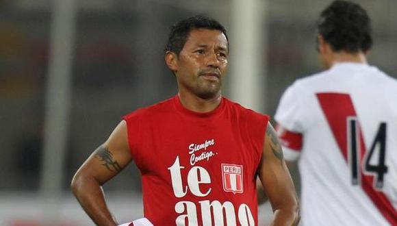 Roberto 'Chorri' Palacios tuvo una rigurosa crítica hacia Christian Cueva, luego de su nivel mostrado en los últimos compromisos con la selección peruana (Foto: agencias)