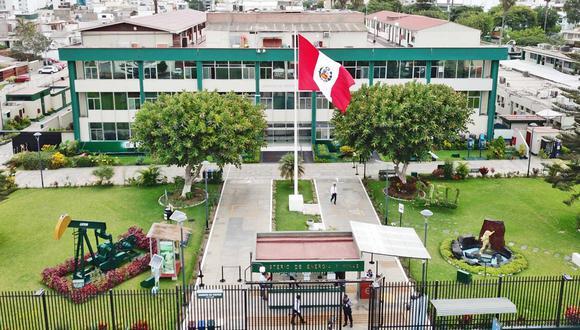 El economista Jorge Montero Cornejo asumirá el cargo de viceministro de Minas del Minem por disposición del Gobierno. (Foto: GEC)