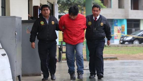 Elevan a 15 días detención en caso de organizaciones criminales