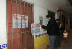 Tacna: hombre con coronavirus fue encontrando bebiendo en una cantina durante operativo