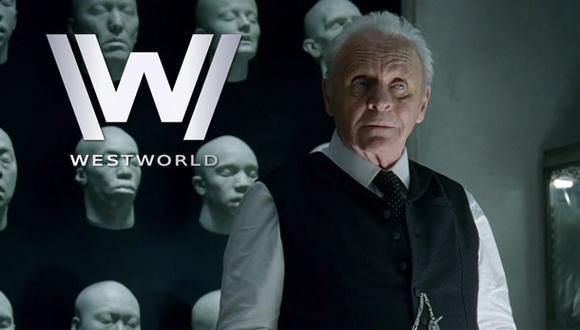 ¿Anthony Hopkins volverá en la segunda temporada de Westworld?