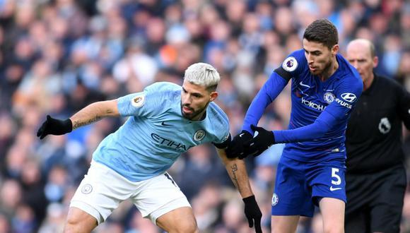 Manchester City vs. Chelsea: las restricciones del gobierno portugués para la final de la Champions League. (Agencias)