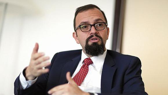 """Citibank: """"El Perú podría crecer entre 3,5% y 4% en el 2017"""""""