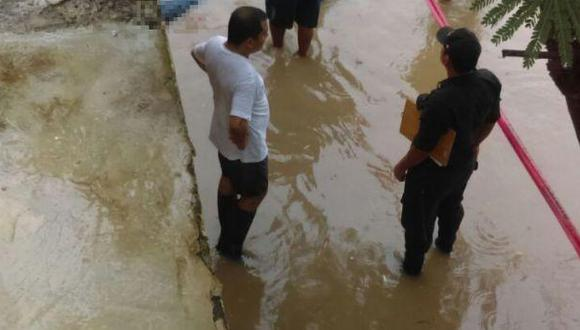 153 policías diagnosticados con dengue son atendidos en Piura