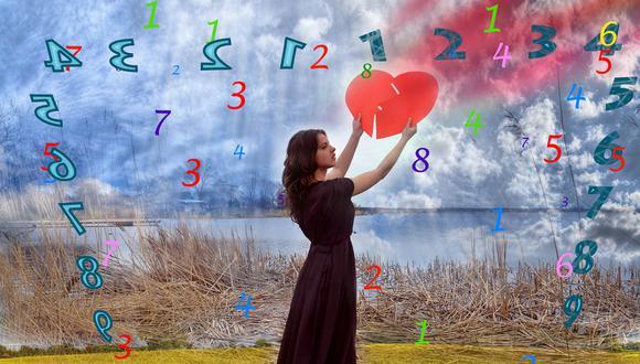 Numerología: descubre tu personalidad a través de los números