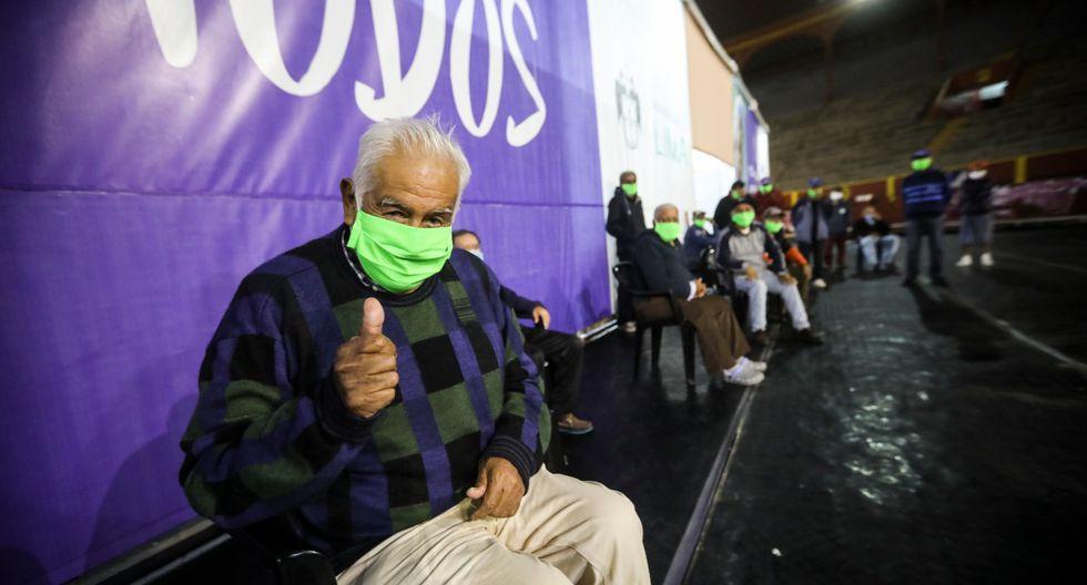 La Beneficencia de Lima informó que el albergue Casa de Todos con ayuda de Cadena de Favores ha iniciado una campaña de recolección de ropa de abrigo que será destinado para los ancianos de este centro y otros de la capital. (Foto Casa de Todos)