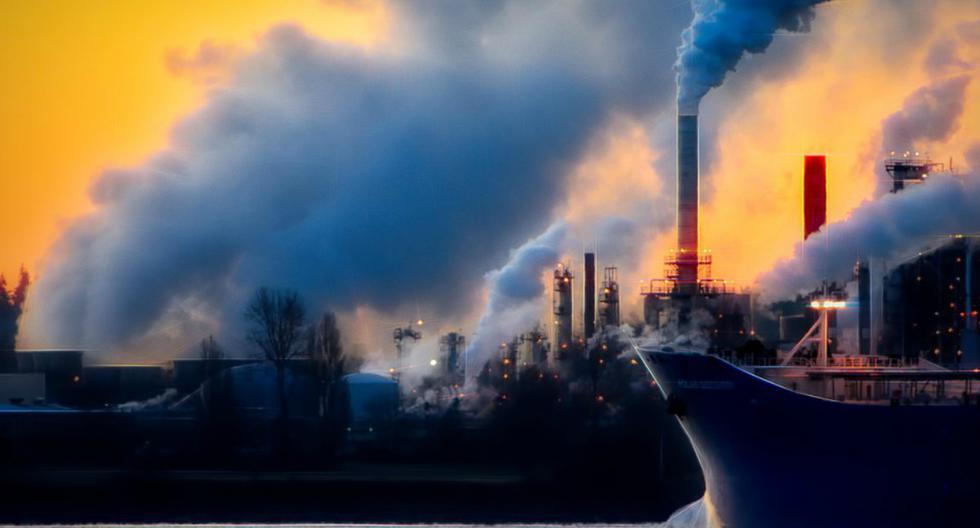 Mientras los países han manifestado buenas intenciones, los gases de efecto invernadero han ido aumentado ininterrumpidamente. Tomás Unger analiza esta situación esta semana. (Foto: Referencial/Pixabay)
