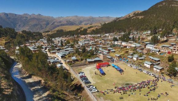 El Gobierno declaró el estado de emergencia en parte del Corredor Vial Apurímac - Cusco - Arequipa, este sábado. (Foto: Andina)