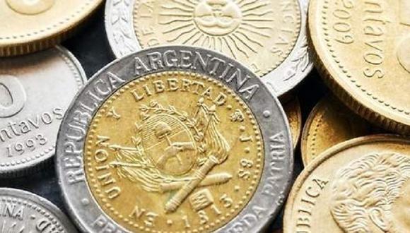 Si tienes una de estas monedas puedes intentar venderla en cualquier plataforma online. (Foto: difusión)