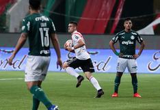 River Plate venció 2-0 a Palmeiras pero fue eliminado de la Copa Libertadores: 'Verdao' jugará la final