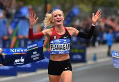 Shalane Flanagan: la leyenda del running que regresa del retiro para correr 6 maratones en 42 días