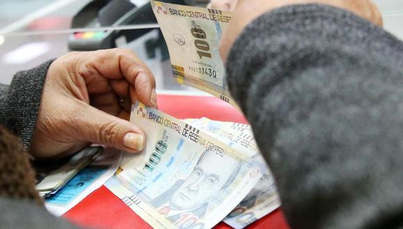 CTS: conoce lo que debes saber antes de retirar tus ahorros (Foto: Andina / Referencial)
