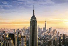Empire State: así luce su renovado observatorio del piso 102 | FOTOS