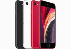 Apple lanza su nuevo iPhone de gama baja por 399 dólares
