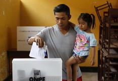 Elecciones 2021: ¿Cuándo se realizarán los comicios internos y quiénes son los candidatos de los partidos políticos?