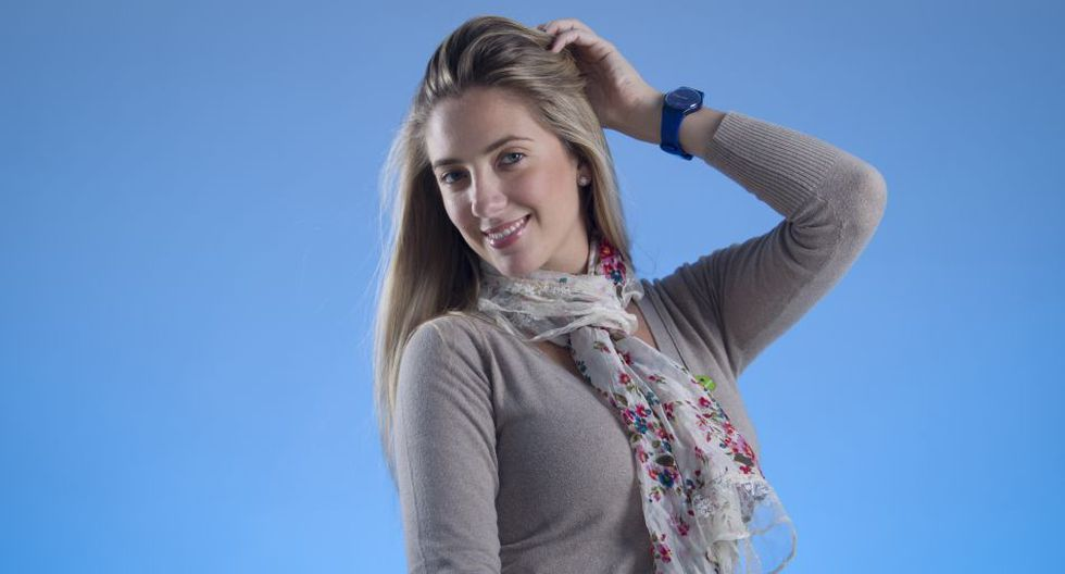 """Miss fútbol"": Joanna Boloña opina en la revista DT Mundial - 6"