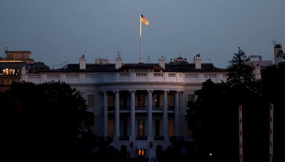 La Casa Blanca. (Foto: Reuters)