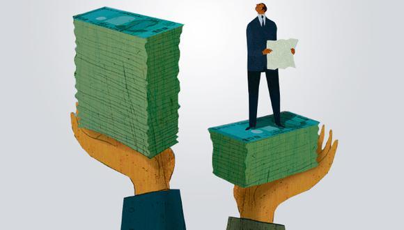 Créditos corporativos mantienen dinamismo durante los meses de cuarentena. (Ilustración: GEC)