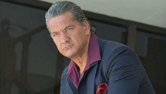 El actor Eduardo Shacklett ha sido acusado de presunto abuso sexual contra menor de edad (Foto: Televisa)