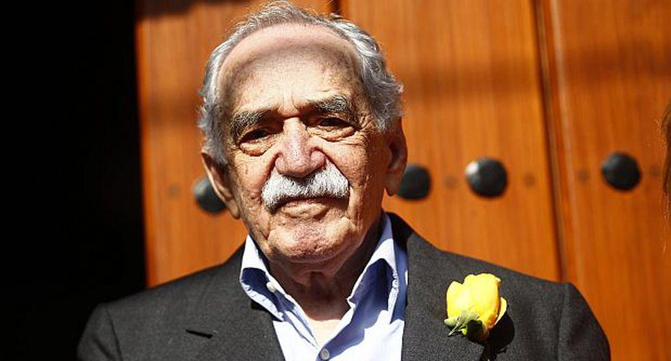 Familia de García Márquez reconoce su salud es muy frágil