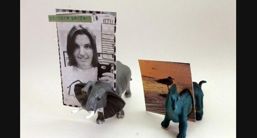 DIY: Convierte juguetes en espectaculares adornos - 3
