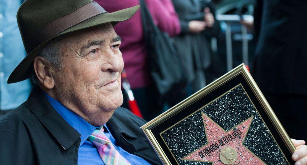 En el 2007 reció el León de Oro por su trabajo a lo largo de su vida y en el 2011 recibióel mismo reconocimiento, obteniendo la Palma de Oro de Honor del festival de Cannes.(Foto: AFP)