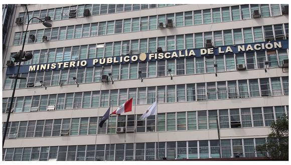 Rafael Vela estaba a cargo de la Coordinación Nacional de las Fiscalías Especializadas en Extinción en Dominio desde el 5 de marzo del 2019. (Foto: GEC)