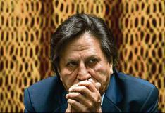 """Procuraduría sobre extradición de Alejandro Toledo: """"Justicia peruana ha obtenido un resultado trascendental"""""""