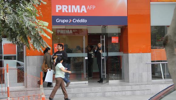 Los afiliados de las AFP contarán con hasta 90 días calendario para realizar el trámite de retiro. (Foto: Franchesca Chacón/ GEC)