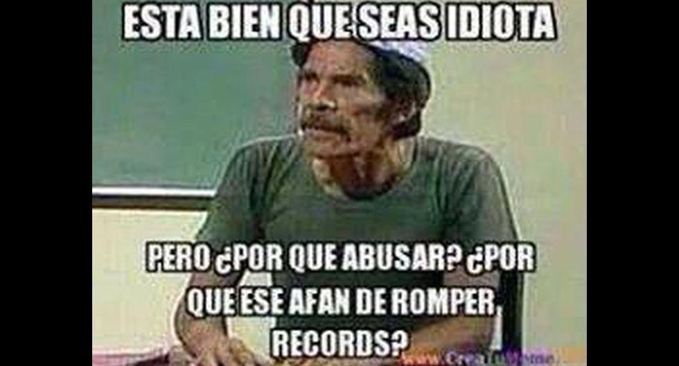Los memes que se burlaron del político chileno antimemes - 6