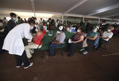 """México: 14 municipios rechazan vacuna contra el coronavirus  """"por razones culturales y quizá religiosas"""""""