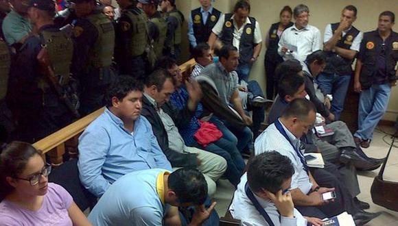 Chiclayo: S/.82 millones fueron sustraídos de municipalidad