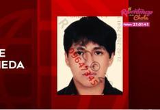 Comas: dictan prisión preventiva para presuntos autores de asesinato y descuartizamiento de universitario