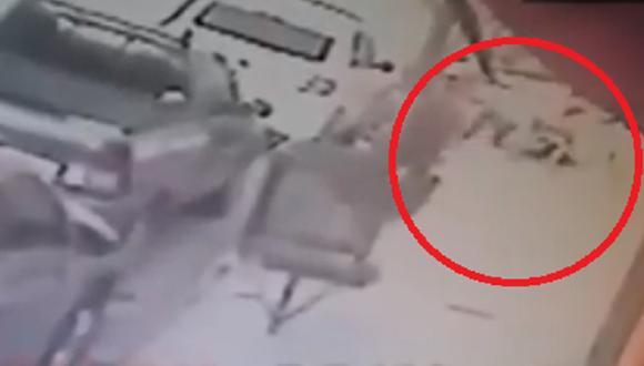 Argentina: Hombre abusó sexualmente y golpeó a mujer que conoció por Tinder. (Foto: captura de video)