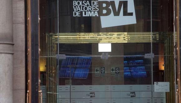 La Bolsa de Lima cerró sus operaciones con pérdidas durante la jornada de este viernes. (Foto: Lucero del Castillo / Archivo GEC)