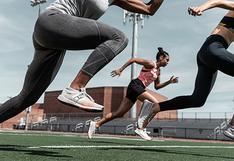 Los últimos modelos de zapatillas de running para mujeres
